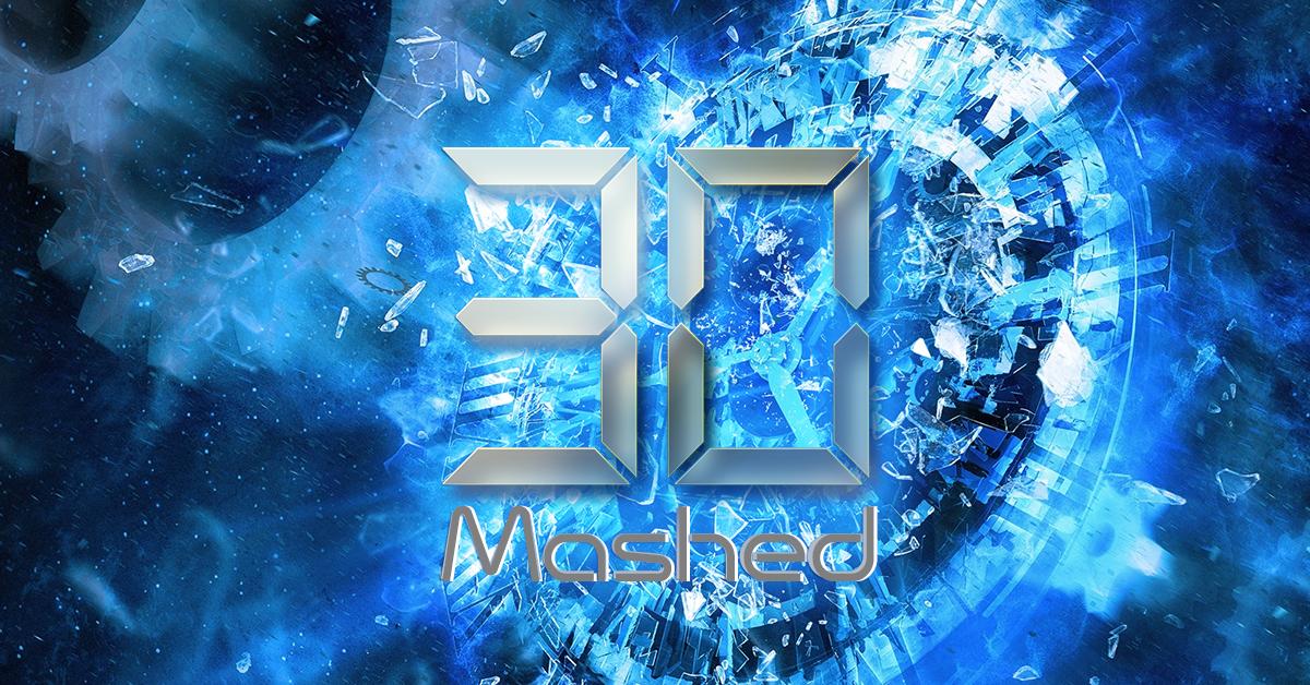 30 Min Mashed
