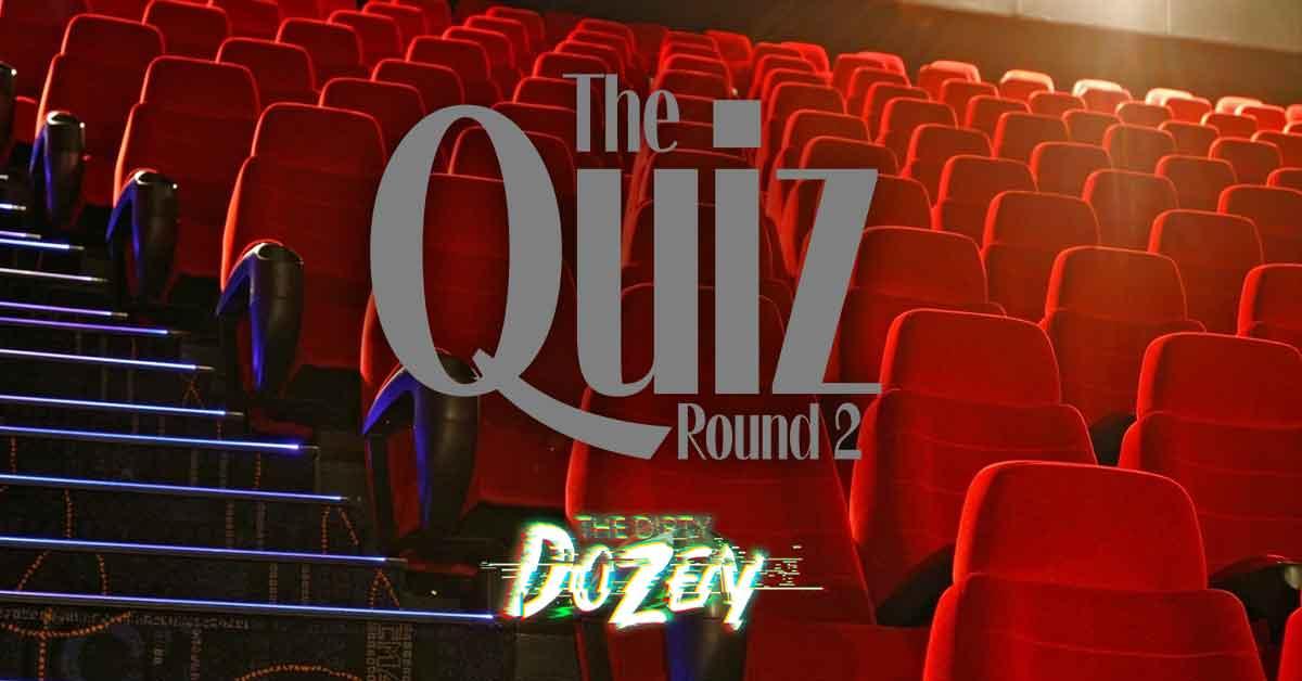 The Quiz Round 2