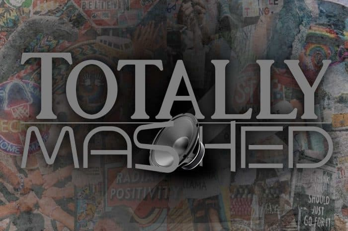 Totally Mashed Vol 2