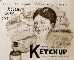 Ketchup Sick Fix